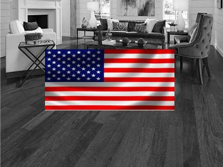 engineered flooring made in American  Vancouver