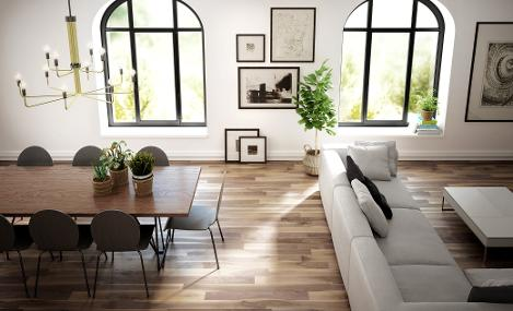 Element collection - mercier - engineered hardwood flooring - vancouver - cmo floors
