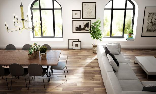 Element Collection - Mercier - engineered hardwood flooring - CMO - Floors - Vancouver - BC
