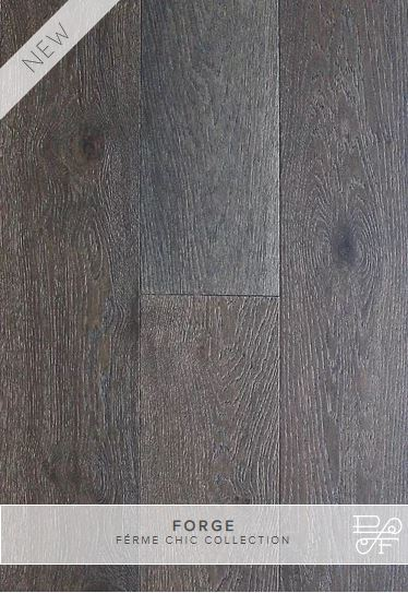 Forge Ferme Pravada Engineered hardwood flooring vancouver