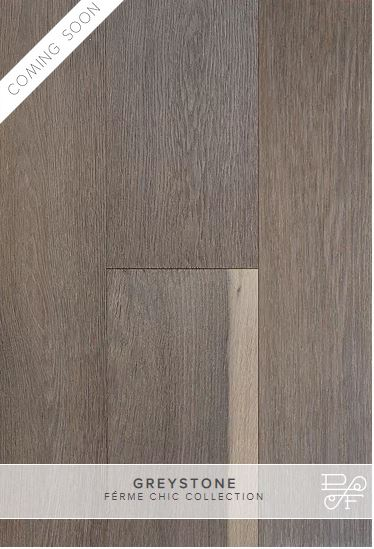 Greystone Ferme Pravada Engineered hardwood flooring vancouver