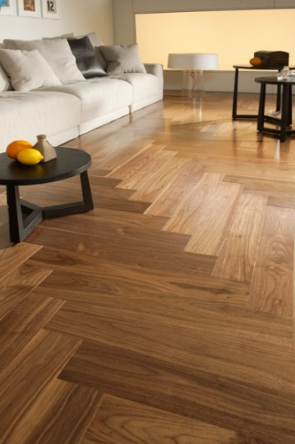 Coswick Engineering Hardwood Flooring - Renasissance Collection