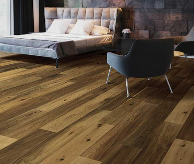 Kraus Engineered Hardwood Flooring Vancouver - Carmel Bay