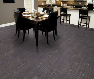 Kraus Engineered Hardwood Flooring Vancouver - Touch of Euro