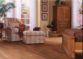 Wiston Engineered Hardwood Flooring - jatoba Collection