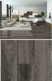citiflor laminate color palmeto oak