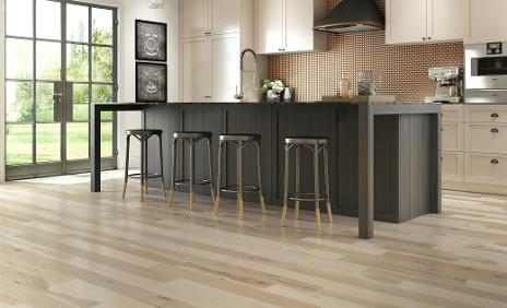 Naked collection - Mercier - engineered hardwood flooring - CMO - Floors - Vancouver - BC