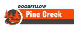 Pine creek chinese goodfellow laminate Flooring