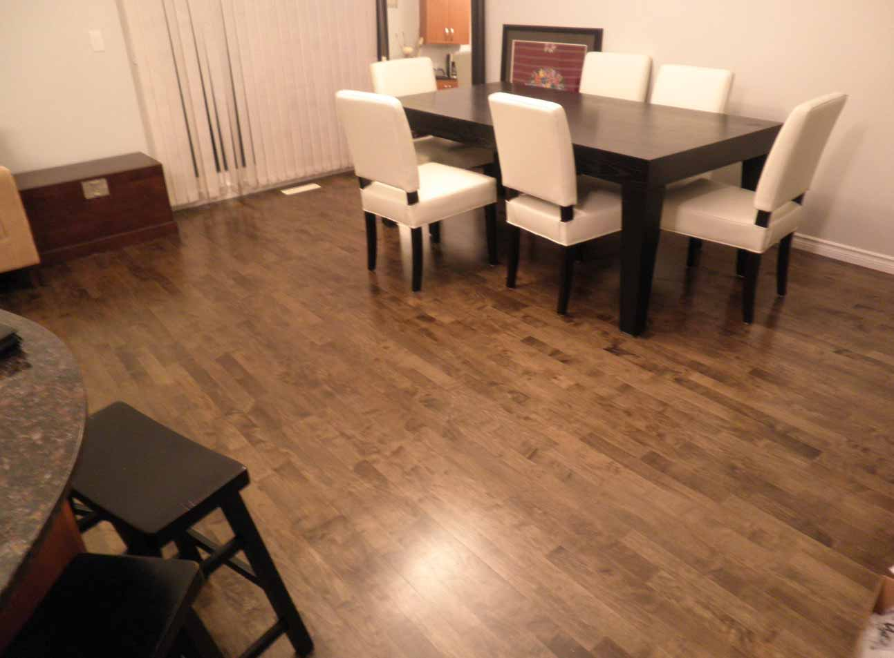finish flooring vancouver