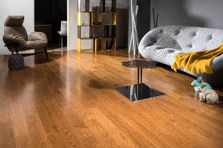 Wiston Engineered Hardwood Flooring -sapele Collection