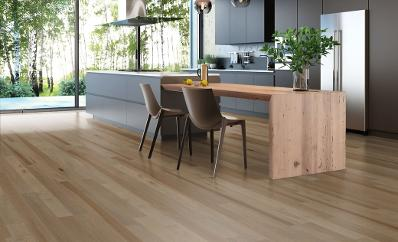 World Attraction collection - mercier - engineered hardwood flooring - vancouver - cmo floors