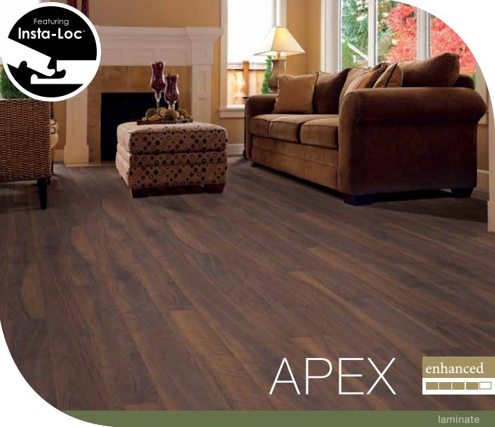 Apex collection - laminate flooring vancouver