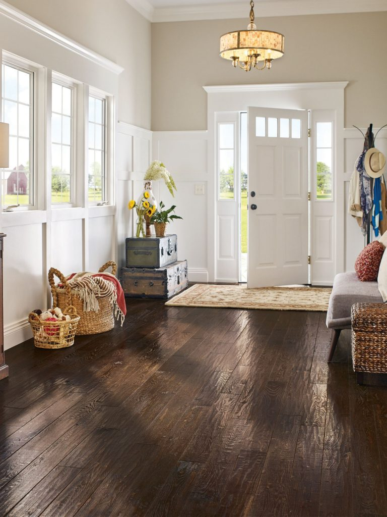 armstrong AMERICAN HAND SCRAPED COLLECTION Engineered Flooring Vancouver