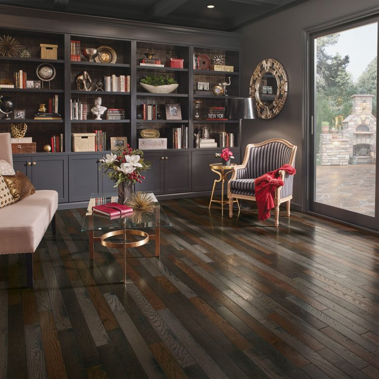 armstrong HERITAGE CLASSICS COLLECTION Engineered Flooring Vancouver