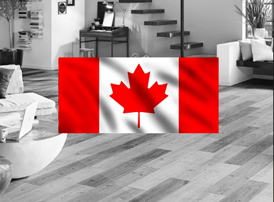 Canadian made laminate Flooring 4866 Rupert St Vancouver