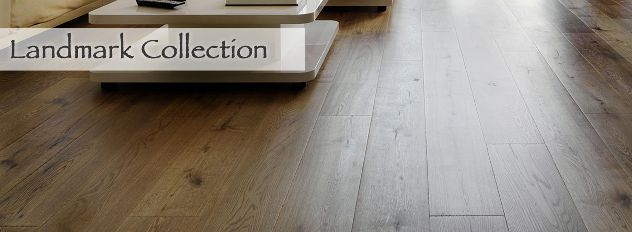 Carlton Solid Hardwood CMO Flooring - Landmark Collection
