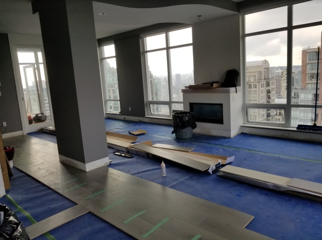 CMO Floors hardwood flooring vancouver