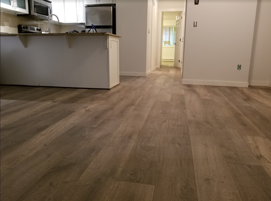 Leveling service flooring vancouver