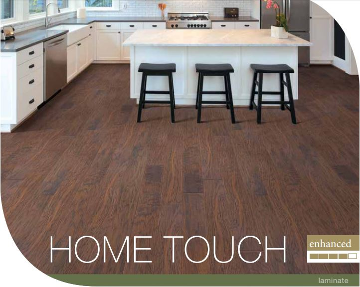 home touch - kraus - laminate flooring vancouver